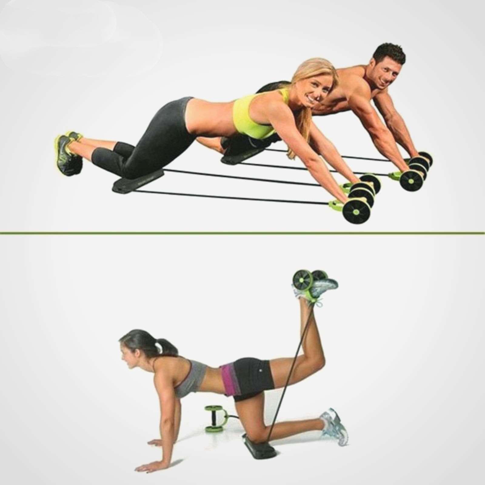 Home Gym Fitness Equipment for Women and Men Muscle Exercise
