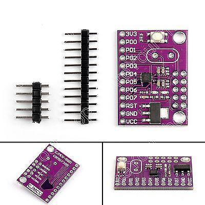 C8051f300 Cjmcu-8051 Microcontroller Module Mcu Ispflash Development Board Ue