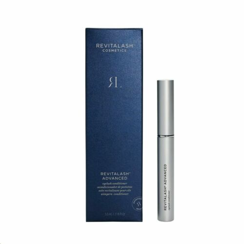 Authentic Revitalash 3.5mL Cosmetics Advanced Eyelash Conditioner *NEW & SEALED*