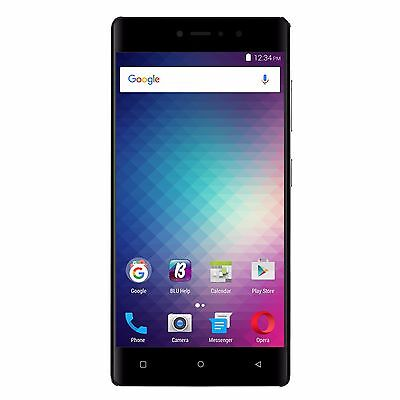 Blu Vivo 5R 32Gb Unlocked Gsm 4G Lte Octa Core 13Mp Smartphone   Gray