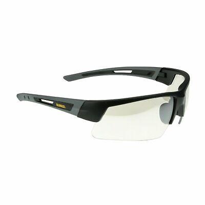 Dewalt Dpg100-9 Crosscut Safety Glasses Indooroutdoor Lens Ansi Z87.1