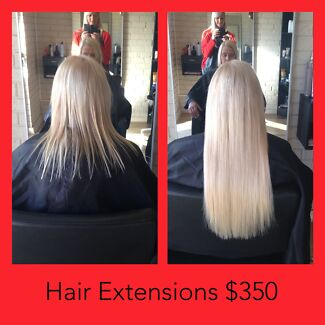 Tape hair extensions in adelaide region sa health fitness 350 full head european tape extensions pmusecretfo Choice Image