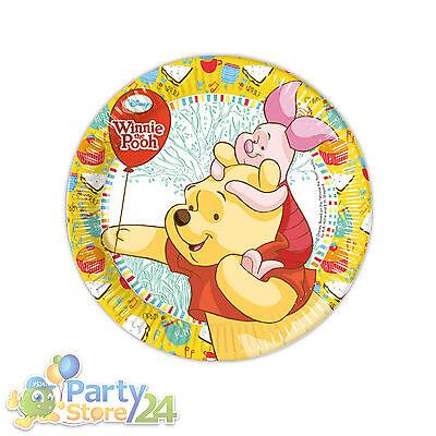 indergeburtstag Geburtstag Party Dekoration Kinderparty (Winnie The Pooh Geburtstag Dekorationen)