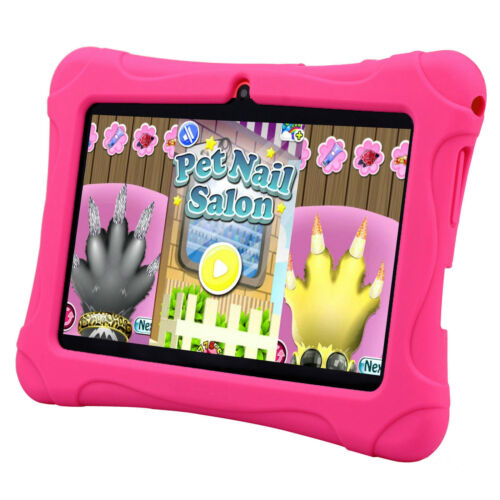 7'' tablet 16gb hd android 4.4... Image 2