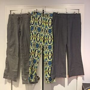 (10) Sportsgirl pant BUNDLE Oakleigh East Monash Area Preview