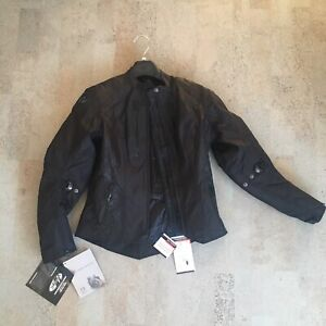 NEW Women's Joe Rocket Motorcycle Jacket, Size S