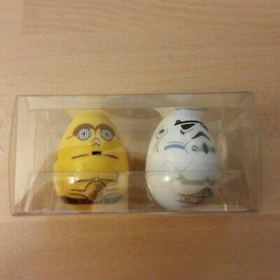 Disney Eggstravaganza 2017 Star Wars Easter Eggs NIP