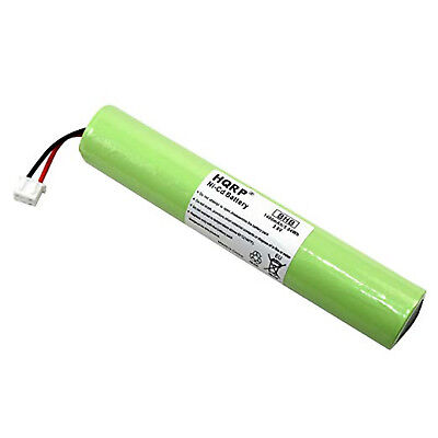 HQRP Battery for Hurricane Spin Scrubber Brush Cleaner Mop Spin-Scrubber Bathtub