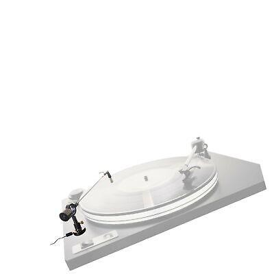 Hudson Hi-Fi Vinyl Record Cleaner Anti Static Brush - Record Cleaning Arm Bru...