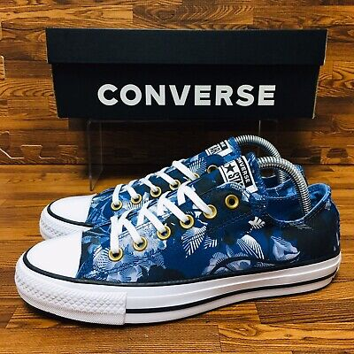 *NEW* Converse CTAS OX (Women's Size 7) Athletic Sneaker Canvas Shoes (561643F)