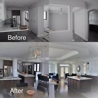 Renovation & Basement Specialists, kitchens, flooring, bathrooms