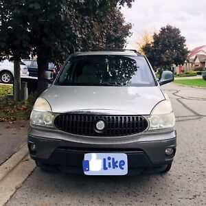 SELLING OUR USED SUV