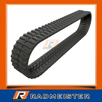 Komatsu Pc05 Mini Excavator Rubber Track 230x72x42