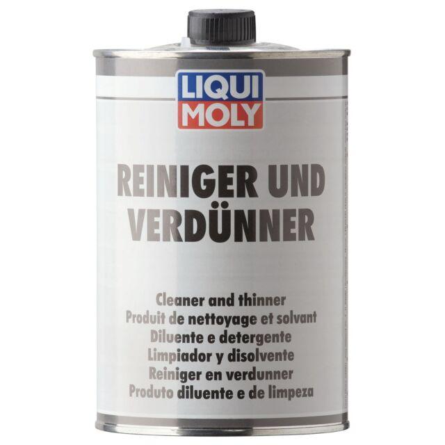 Original Liqui Moly Reiniger und Verdünner 1l 6130