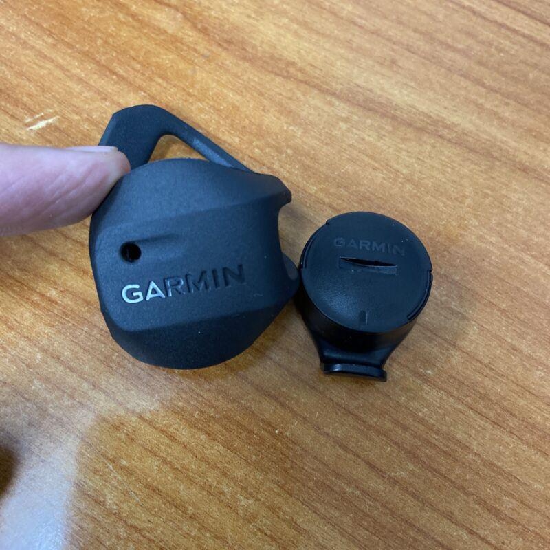 Garmin Bike Speed Sensor 2 Black. Great Condition