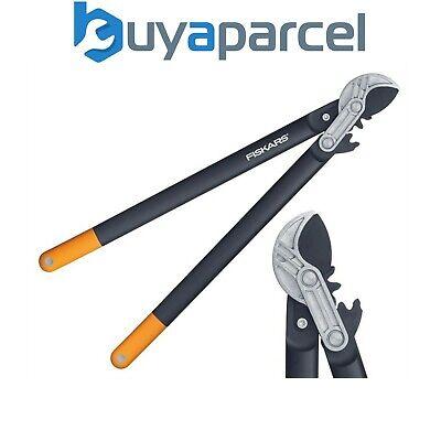 Fiskars 112580 L77 Large Anvil Lopper PowerGear 1000583 686mm Long 50mm Max Cut