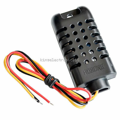 Am2301 Dht21 Digital Temperature Humidity Sensor Module Sht11 Sht15 Arduino