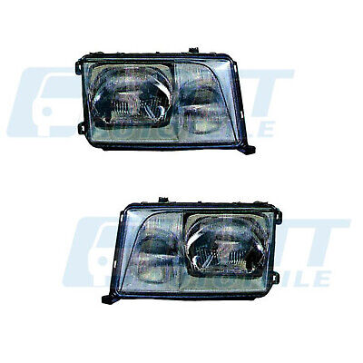 Hauptscheinwerfer links & rechts für MERCEDES E-KLASSE (W124) 06/93-06/95