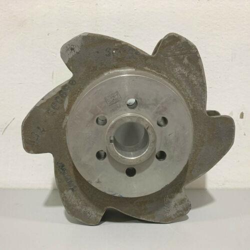 New Worthington 959399-75W Stainless Steel Pump Impeller  959399-00