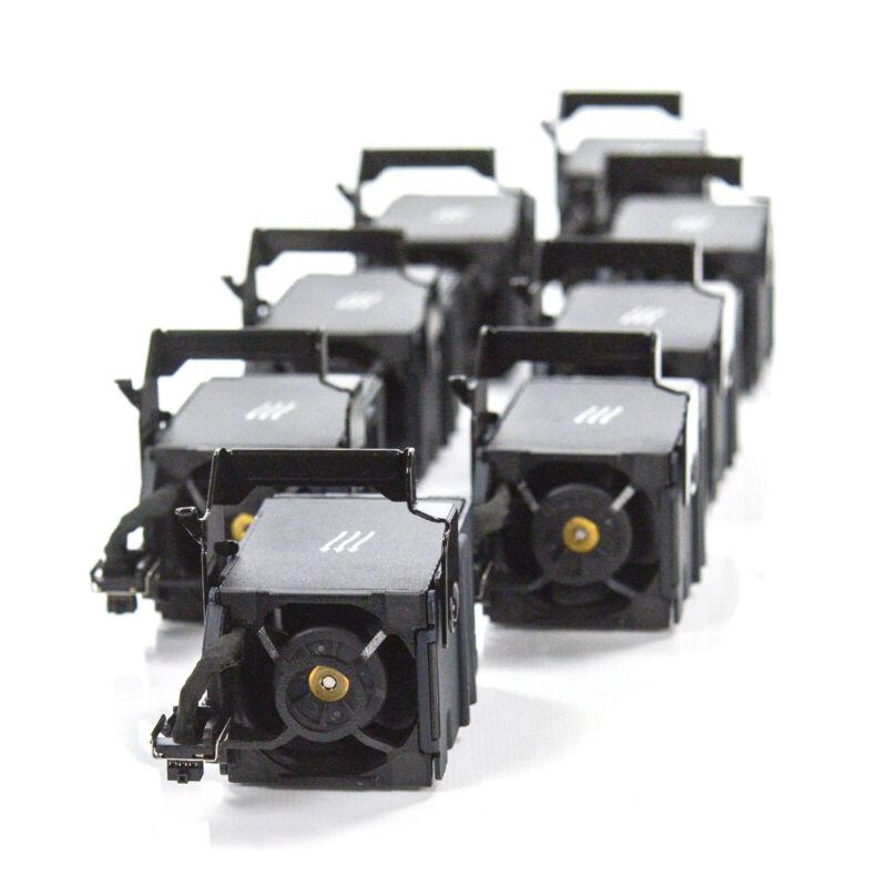 Lot of 8 HP ProLiant DL360e DL360p G8 Cooling Fan 667882-001 732136-001 654752