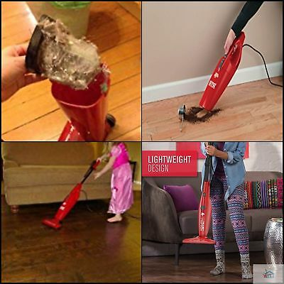 BEST Dirt Devil Handheld Vacuum Cleaner Simpli-Stik Lightweight Bagless