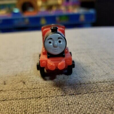 James Jingle Bells Advent Calendar Thomas & Friends MINIS Train Toy