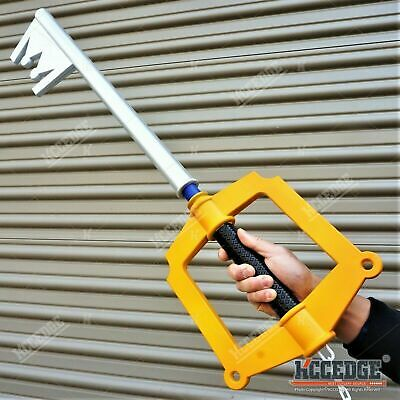 Kingdom Hearts Keyblades (34.5