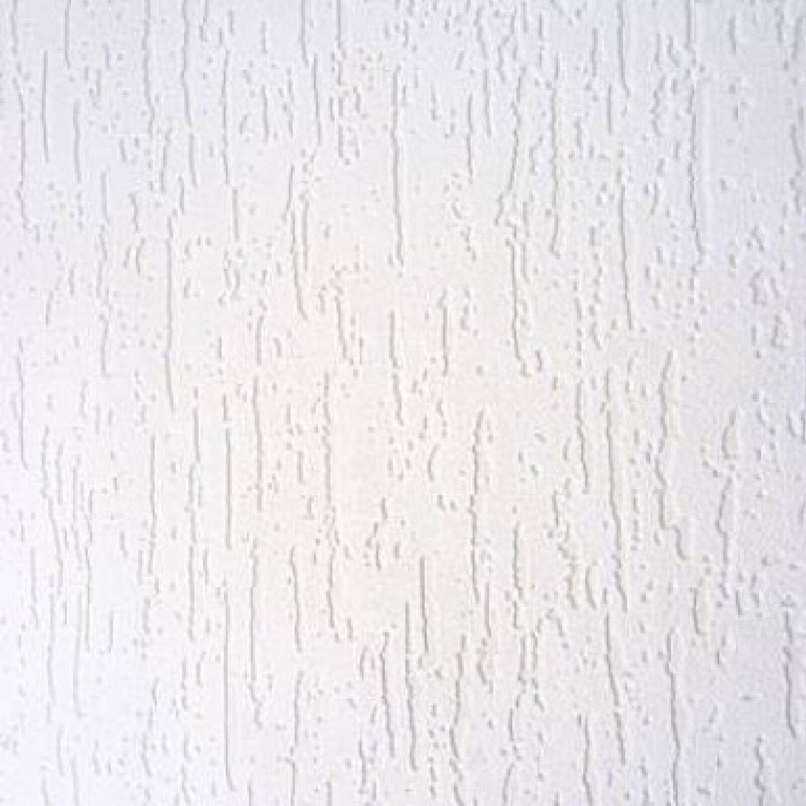Carta Da Parati Verniciabile dettagli su anaglypta bianco soffiato vinile goffrato testurizzati  verniciabile parati 13
