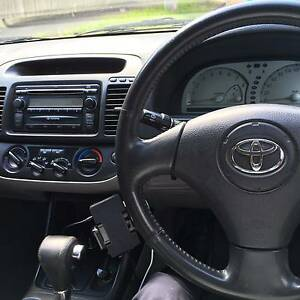 2003 Toyota Camry Sedan Hawthorn East Boroondara Area Preview