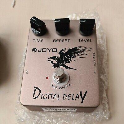 Joyo Digital Delay Pedal JF-08 MUS1