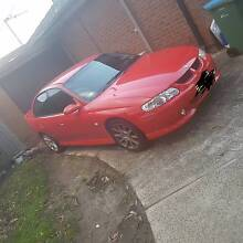 2001 Holden Commodore Sedan Bayswater Bayswater Area Preview