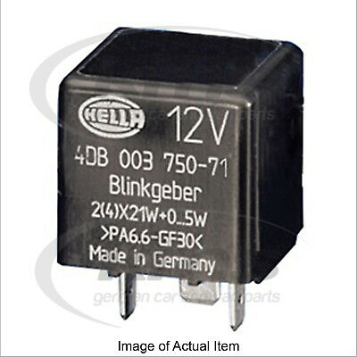 Flasher Unit VE725021 Cambiare Indicator Relay 71245026 8824608 Quality New