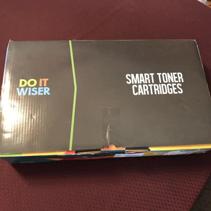 Do it Wiser Compatible Toner Cartridge Replacement for Ricoh Aficio MP C3003