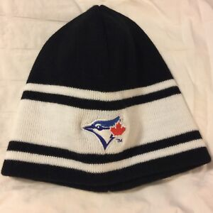 Toronto Blue Jays Scarf and Beanie
