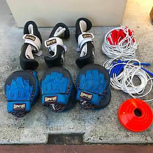 BOXING KIT - AWESOME QUALITY, EXCELLENT CONDITION Palm Beach Gold Coast South Preview