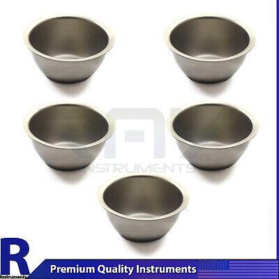Dental Clinic Laboratory Surgical Implant Bone Mixing Bowl Medicine Cups Hygiene