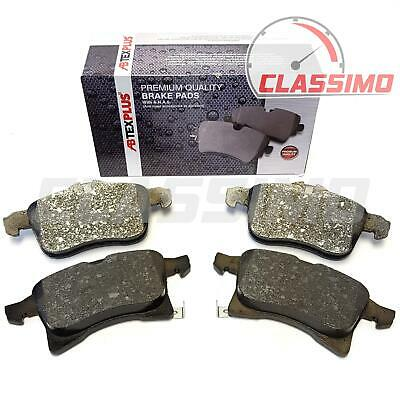 Front Brake Pads for VAUXHALL ASTRA H Mk 5 - all models excl VXR - 2004 to 2010