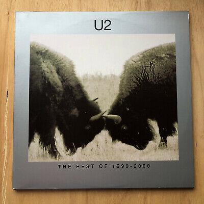 U2 - The Best Of 1990-2000 - U2 13 - 063 361-1 - First Pressing - Near Mint LP's, usado comprar usado  Enviando para Brazil