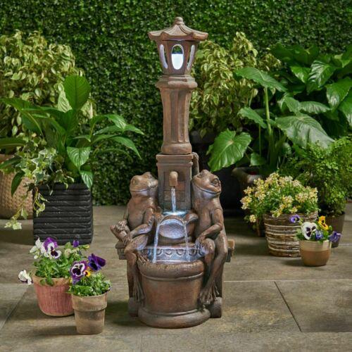 Nasir Sapos Fountain Home & Garden