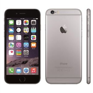 Brand new iPhone 6, in box, 32 GB
