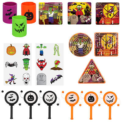 Halloween Party Loot Bag / Trick or Treat / Pinata Fillers - Choose Items](Halloween Party Bag Fillers)