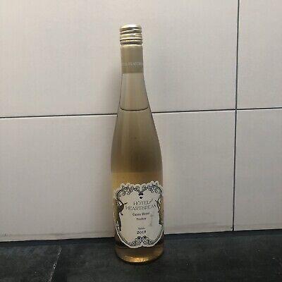 Reezy Weißwein Hotel Heartbreak limitiert Deutscher Qualitätswein