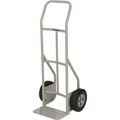 Strongway Hand Truck With Flat-free Tires - 800-lb. Capacity