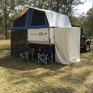 2003 Trayon Camper Gympie Gympie Area Preview