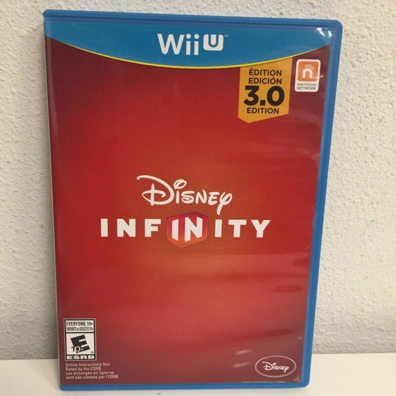 Disney Infinity: Marvel Super Heroes (2.0 Edition) Starter Pack Nintendo Wii U 1205520000000