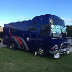 Coach Motorhome Secret Harbour Rockingham Area Preview