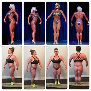 Fat to Fit .... Ready for a change ? Ask me about Isagenix