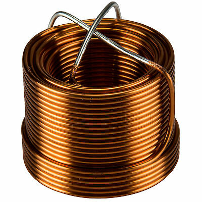 Jantzen 1507 0.20mh 15 Awg Air Core Inductor