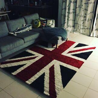 Jack union rug