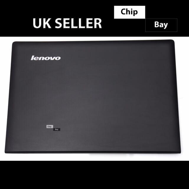 LENOVO G50 / G51 SERIES SCREEN TOP LID COVER PLASTIC BLACK AP0TH000100